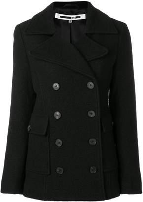 McQ classic double-breasted blazer