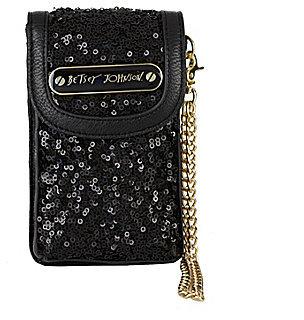 Betsey Johnson Fairy Dust Phone Cover