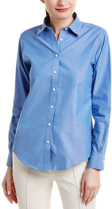 Brooks Brothers Classic Fit Woven Shirt