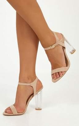 Showpo Billini - Fiorella heels in dusk micro