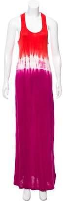 Trina Turk Tie-Dye Maxi Dress w/ Tags