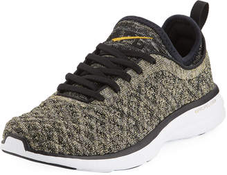 APL Athletic Propulsion Labs Athletic Propulsion Labs Techloom Phantom Knit Sneakers