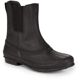 UGG Men's Romosa Waterproof High-Top Leather Boots