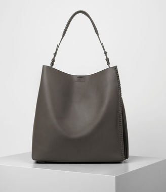 Pearl Hobo Bag $398 thestylecure.com