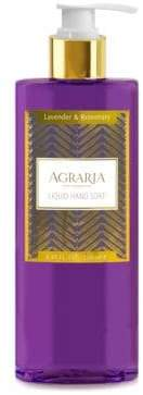 Agraria Lavender& Rosemary Liquid Hand Soap/8.45 oz.