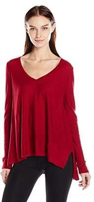 Three Dots Women's Antoinette Sweater
