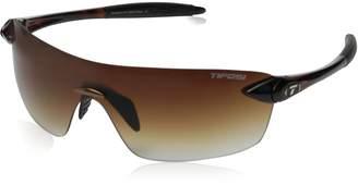 Tifosi Optics 2016 Vogel 2.0, Tortoise Single Lens Sunglasses