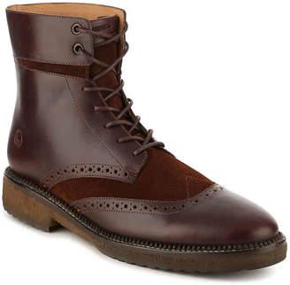 J Artola Nashville Wingtip Boot - Men's