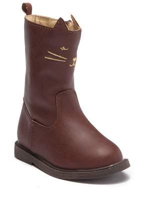 Carter's Pity 3 Boot (Toddler & Little Kid)
