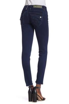 Rock Revival Johanna Solid Skinny Jeans