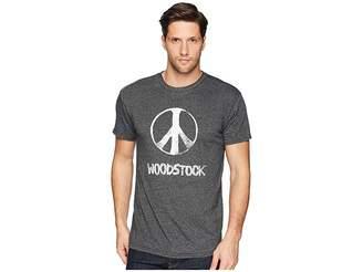Original Retro Brand The Peace Woodstock Mocktwist Tee