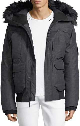 The North Face Cryos Expedition GTX Bomber Jacket