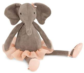Jellycat Dancing Darcey Elephant - Ages 0+