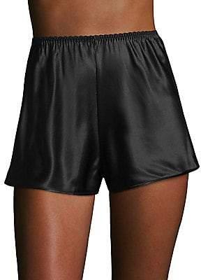 2224183e7327 Ginia Women's Silk French Shorts