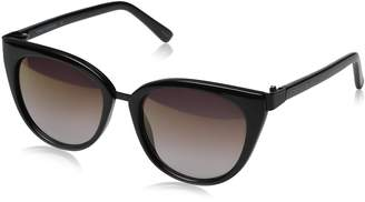 Vince Camuto Women's VC693 OX Cateye Sunglasses