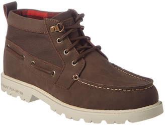 Sperry Leward Lug Leather Boot