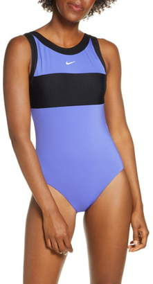 828fe173d48b19 Nike One Piece Swimsuits - ShopStyle