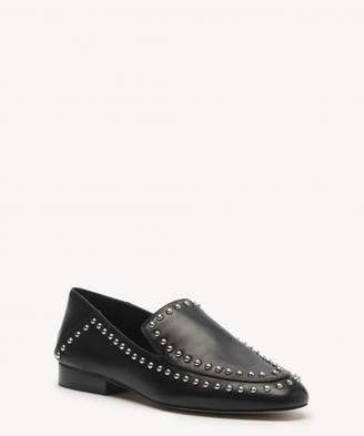 Sole Society Talbia Studded Loafer