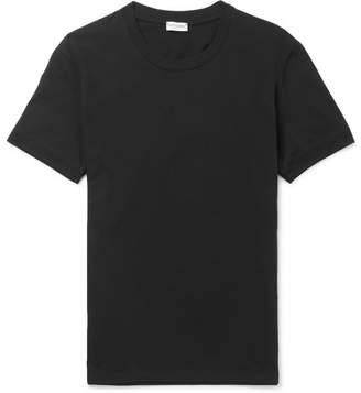 Dolce & Gabbana Stretch-Cotton Jersey T-Shirt