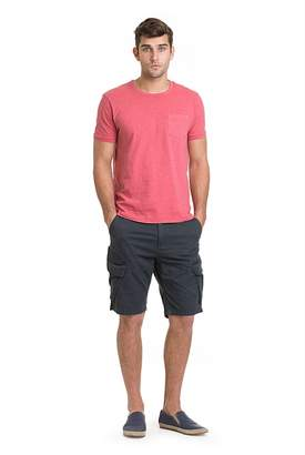Country Road Stretch Cargo Short