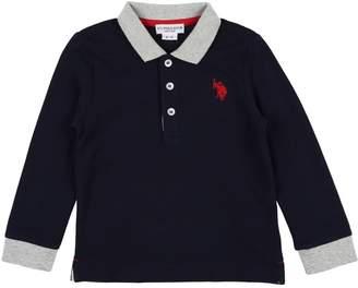 U.S. Polo Assn. Polo shirts - Item 12037463HO