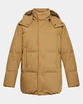 Theory Hooded Puffer Coat