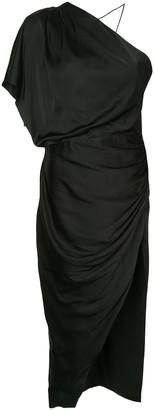 Manning Cartell Miami Heat dress