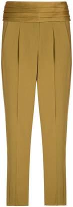 Emporio Armani Cummerbund Trousers