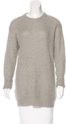 T by Alexander Wang Oversize Rib Knit Sweater