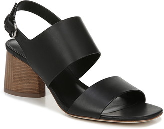 Via Spiga Libby Statement Heel Sandal