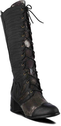 Spring Step Laceup Boot - Women's