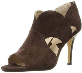 Adrienne Vittadini Footwear Women's Gerlinda Ankle Bootie $98.58 thestylecure.com