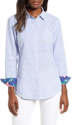 Tommy Bahama Pequeno Stripe Shirt