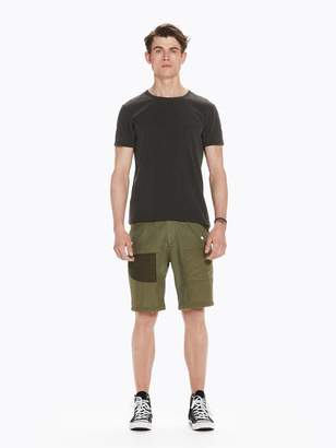Scotch & Soda Patch Cargo Shorts