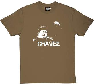 HUGO T34 Chavez: White Print