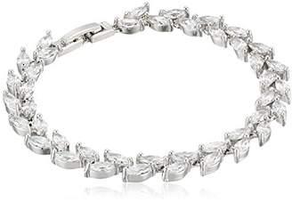 Nina Marquis Wheat Link Bracelet