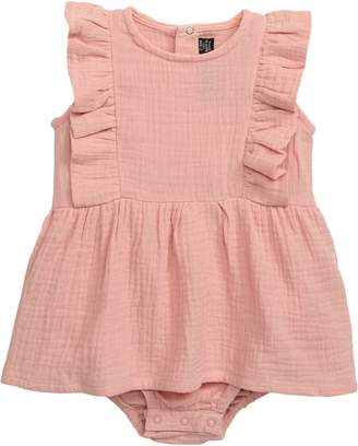 Rock Your Baby Florrie Ruffle Skirted Bodysuit
