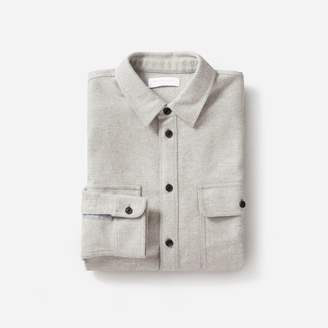 Everlane The Heavyweight Overshirt