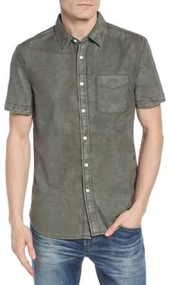 AG Jeans Pearson Slim Fit Sport Shirt