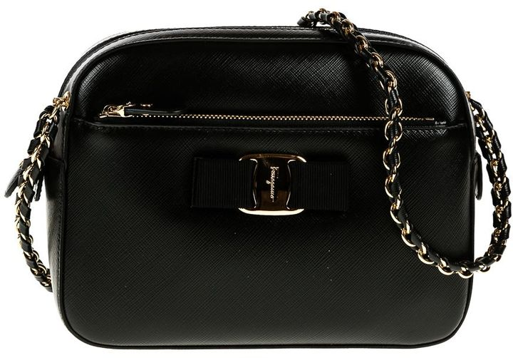 Salvatore Ferragamo Salvatore Ferragamo Mini Bag Vara