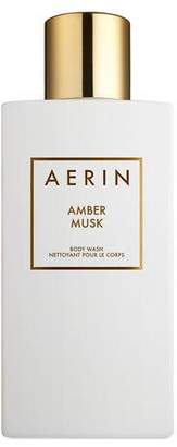AERIN Limited Edition Amber Musk Body Wash, 7.6 oz.