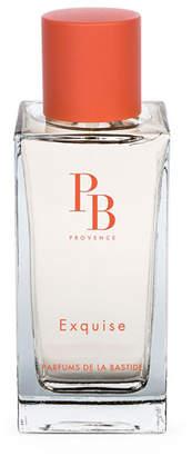 BKR Parfums de la Bastide Exquise Eau de Parfum, 3.4 oz./ 100 mL