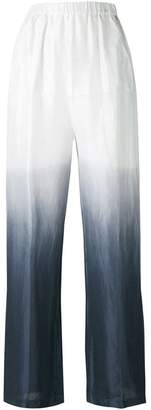 Twin-Set ombre trousers
