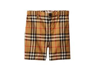 Burberry Sean Check Trousers (Infant/Toddler)