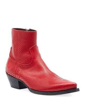 c80e194bc81 Zip Up Ankle Boots Mens - ShopStyle Canada