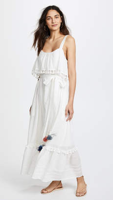 Birds of Paradis Alana Sundress