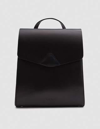 Mini Macta Backpack in Black