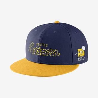 Nike Pro Sport Specialties (MLB Mariners) Adjustable Hat