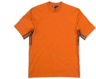 Y-3 Y 3 3 Stripes T-shirt