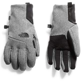 The North Face Etip Apex Gloves